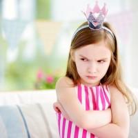 7 Sinais que o seu filho está com Falta de Limites